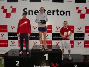 snetterton 10k 2011